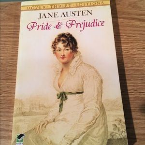 Other - Pride and Prejudice by Jane Austin